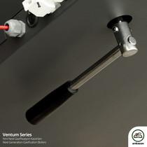 Ventum handle