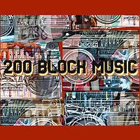 200 Block Store