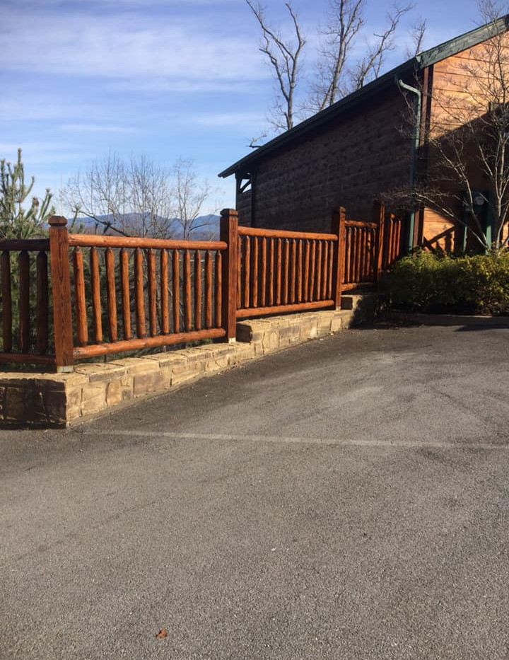Other Services - Railing Installation.jp