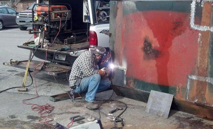 Welding - Dumpster Repair 4.jpg