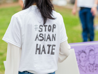 'Stop the Hate' rallies held in Uptown Charlotte