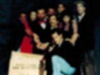 Gary Imhoff, Bridget Hoffman, Alan Safier, Paul Carr, Patrick Cassidy, Steve Jackson Wilde, Jean Kauffman, Sean Smith, John Allee