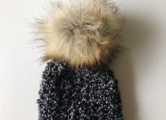 Handmade Newborn Hat