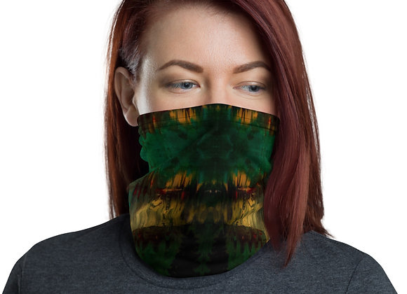 Northern Lights Neck Gaiter