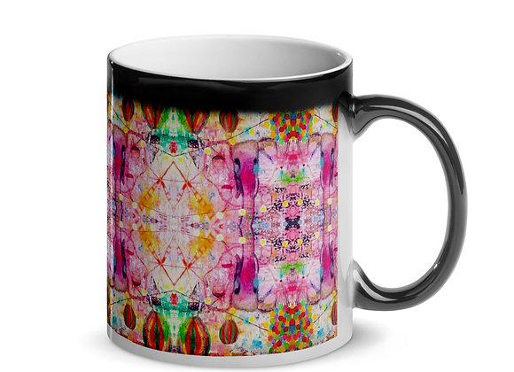 Circus Glossy Magic Mug