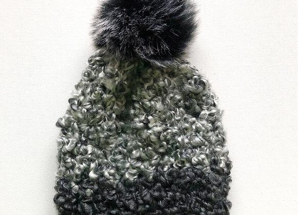 Crochet Baby Hat (6-12 Months)