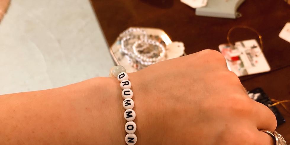 Kids Friendship Bracelet Class