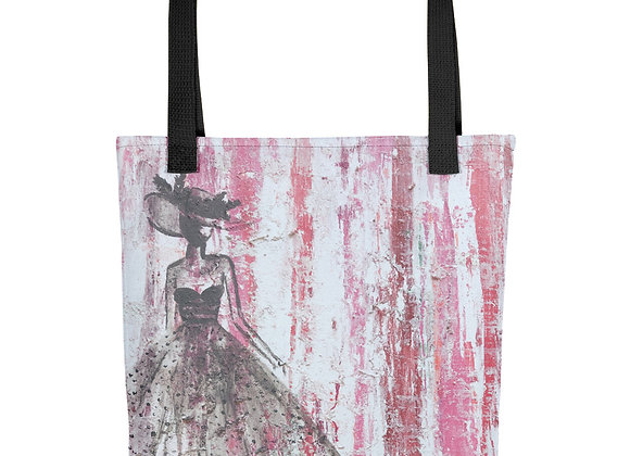 Barbie Fashion Illustration Tote bag