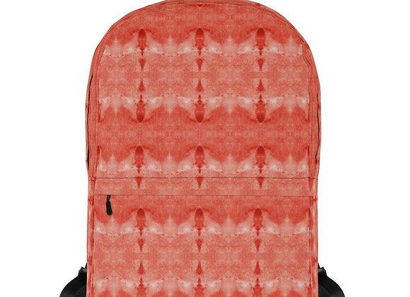 Salmon Tribal Backpack