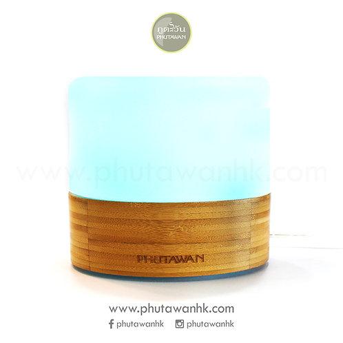 超聲波香薰機 (Ultrasonic Aroma Diffuser) 100ml