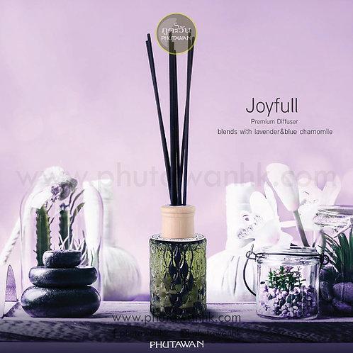 甜夢好睡混合特級香薰 (Joyful Premium Diffuser) 120ml