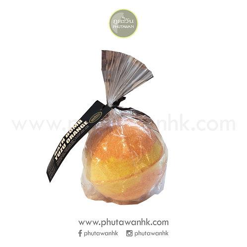 柚子橙泡泡球 (Yuzu Orange Bath Bomb) 180g