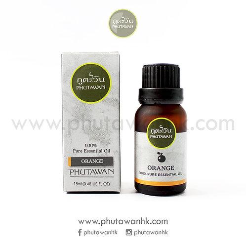 香橙精油 (Orange Essential Oil) 15ml