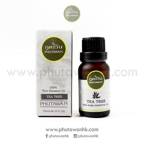 茶樹精油 (Tea Tree Essential Oil) 15ml