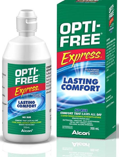 contact lens solution kenya