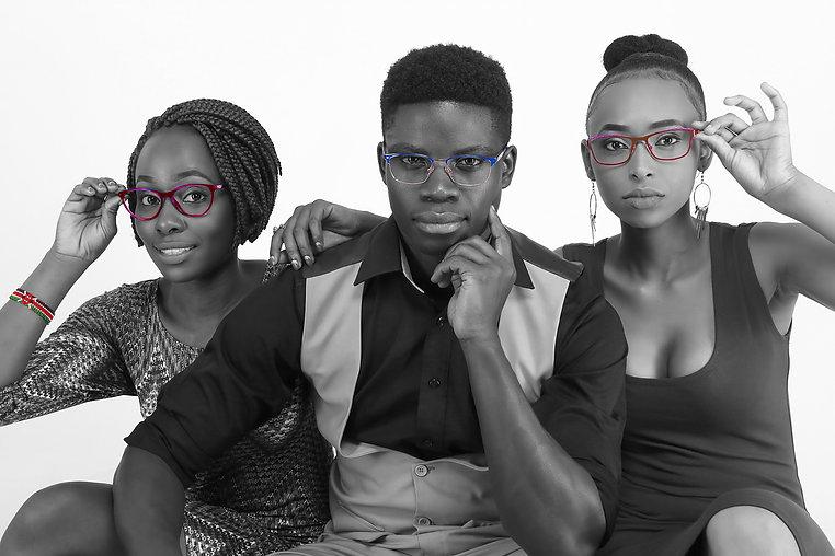 Couture Eyewear Kenya