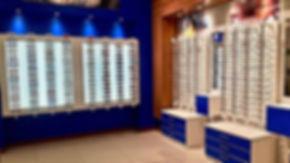 eyeglass store display kenya