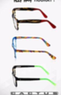 Cactus Eyeglasses