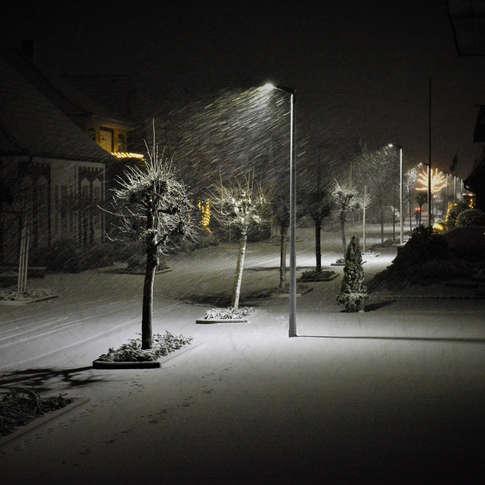 Winter wie im Märchen