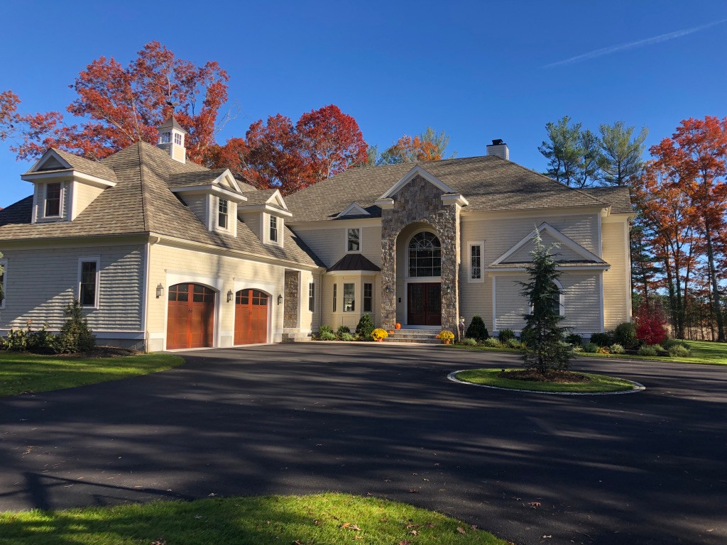 New Construction Home -Norwell