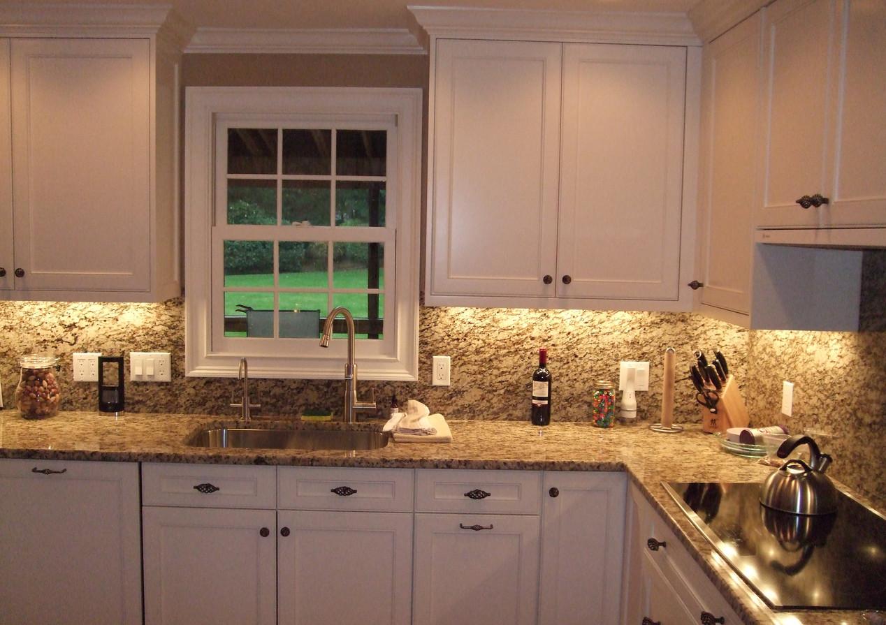 Kitchen Remodel - South Shore