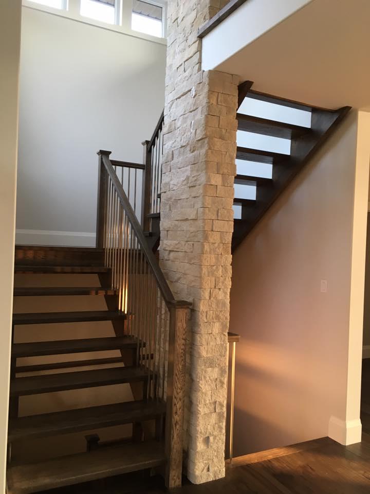 Genesis Stairs 4