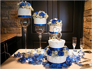 3 tier separate wedding cakes separate tiers wedding cakes cincinnati endings 10248