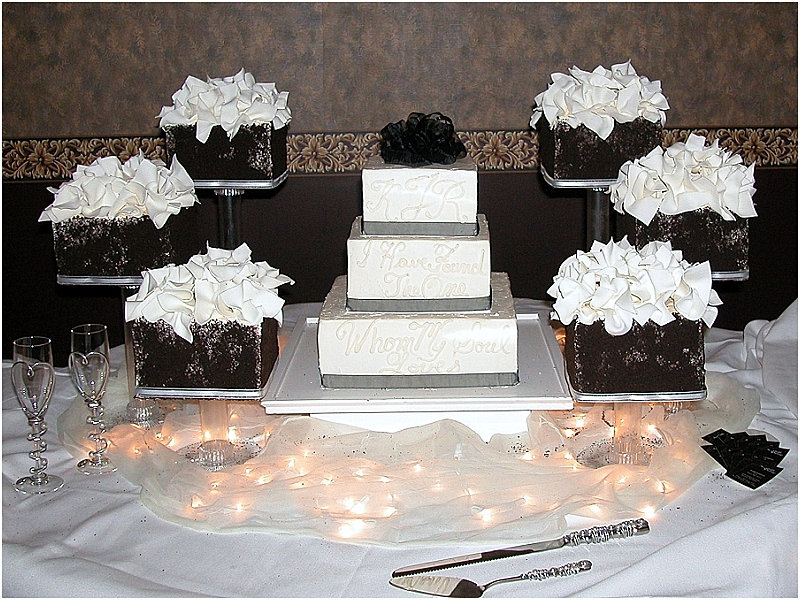5 separate wedding cakes endings cincinnati wedding cakes n kentucky 10450