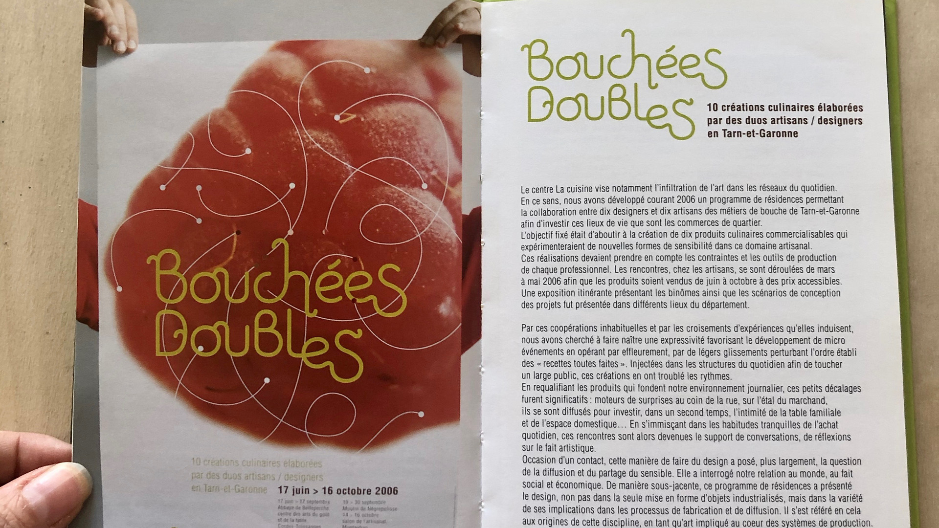 Bouchées doubles - S.Sagot