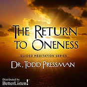 Get the meditation CD: The Return to Oneness