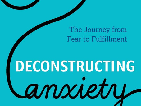 A Powerful Method to Conquer Fear and Anxiety