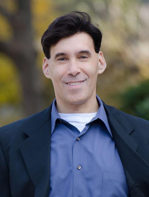 Todd E. Pressman, Ph.D.