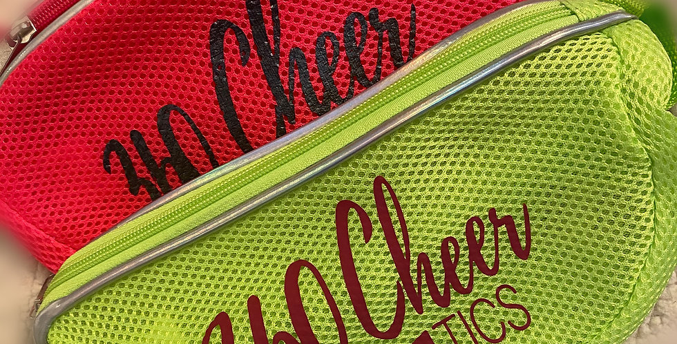 360 Cheer Cosmetics Fanny Pack