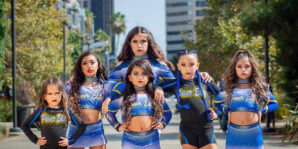 Power Elite Slay Tour Stop LA