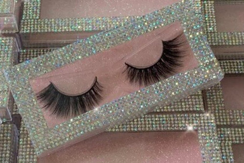 Holiday Limited edition Lashes