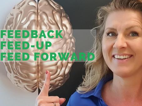 Feedback is voeding voor veranderbaarheid