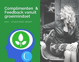 Complimenten en feedback, foto website.p