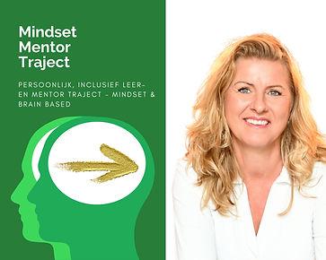Mindset Mentor Traject, growth mindset t
