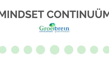 De growth mindset is de motor van verandering, wendbaarheid & weerbaarheid. Voor individu en teams.