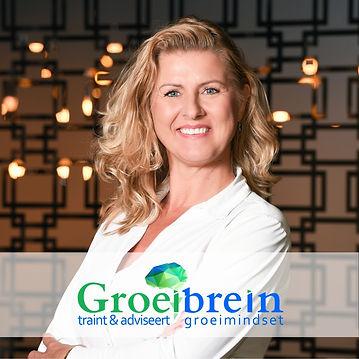_Profielfoto Groeibrein Saskia Brein Log