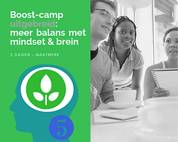 5. Boost-camp uitgebreid_ Meer balans me