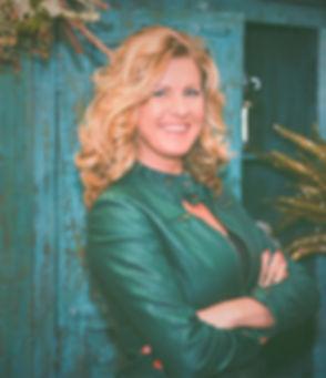 Trainer en adviseur Groeimindset, Saskia Verhaeren. Met passie voor het brein traint Groebrei mensen naa een mindset gericht op groei