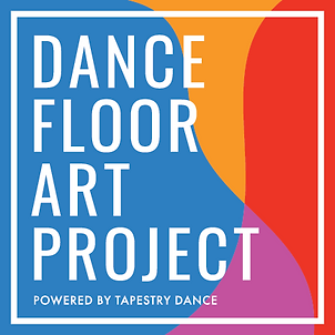 Dance Floor Art Project Logo White.png