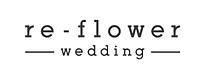 re-flower wedding