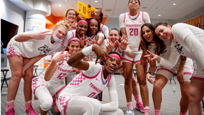 Predicting the Unpredictable: Women's March Madness in a Year like No Other