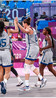 Underdog USA women's 3x3 goes 2-0 in Olympic debut