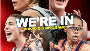 Blowouts, upsets and a ticket to the Olympics; Team USA women's 3x3 is heading to Tokyo