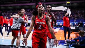 WNBA mock draft 2021: It's go time