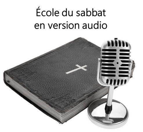 EDS en audio
