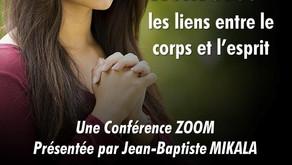 """""""Santé-vous bien"""" : 2 conférences en octobre"""